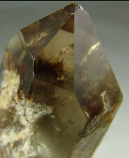 fantasy QUARTZ crystal Garden Chlorite Lodolite inclusion Brazil