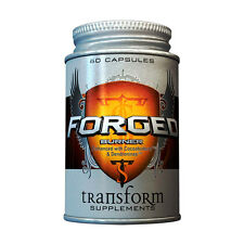 Transform Forged - Burner V2 by Transform Supplements