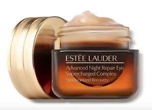 Estée Lauder Advanced Night Repair Eye Supercharged Complex 0.5 oz /15 ml  NoBox