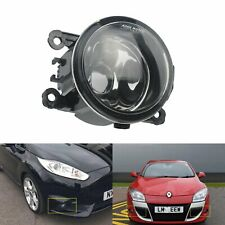 1x For Ford Fiesta MK7 Zetec 2008-2013 Car Front Fog Light Lamp DRL Without Bulb