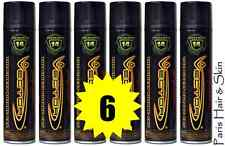 Vector 14 x Filtered  Butane 6 Cans 320ml / 10.6oz.Signature