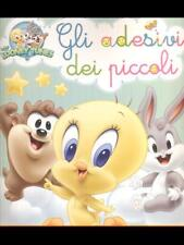 Adesivi Murali Looney Tunes.Adesivi Baby Looney Tunes In Vendita Ebay