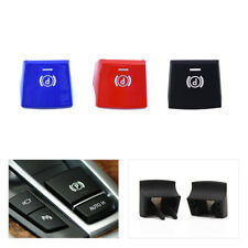 Red Parking Brake P Button Switch Cover for BMW 5 7 series F01 F02 F07 F10 F11