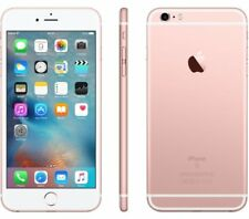 Apple iPhone 6s - 16GB - Rose Gold (GSM Unlocked) A1688 NEW