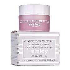 Sisley Nutritive Lip Balm 0.3oz, 9g Skincare Lips NEW #1683