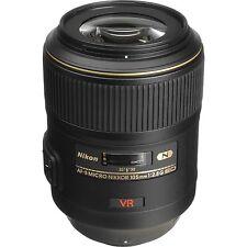 Nikon AF-S VR Micro-NIKKOR 105mm f/2.8G IF-ED Lens *BRAND NEW*