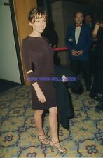 KYLIE MINOGUE 90s DIAPOSITIVE DE PRESSE ORIGINAL VINTAGE SLIDE #7