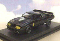 "1/43 GREENLIGHT 1973 FORD FALCON XB LAST OF THE V8 INTERCEPTORS ""MAD MAX"" BLACK"