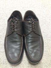 Zapatos de cuero Bally de hombre