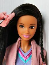 Barbie Doll Skipper Babysitter Hybrid Model Muse Body Redressed Cute