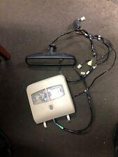 FORD FALCON FG G6 FPV AUTO-DIP ELECTROCHROMATIC INTERIOR MIRROR WITH LOOM