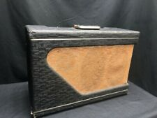 1961 Gretsch Electromatic Twin Tube Combo amp 6161DE Sold AS IS
