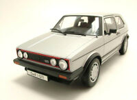 VW Golf MkI GTi Diecast Model Car 18039