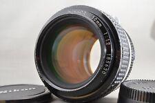 <<Excellent>> Nikon Nikkor Ai 50mm F/1.2 Standard MF Lens from Japan #148