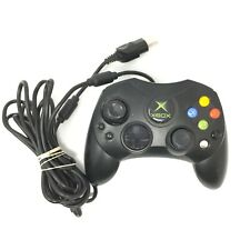 Official Original Xbox Controller S Wired Black
