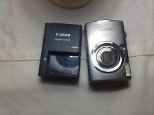 Canon IXY 900IS Camera
