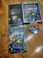 Starfox Adventures GameCube Completo