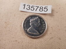 1867-1967 Canada Twenty Five Cents - Higher Grade Collectible Coin - # 135785