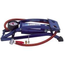 Blue Vehicle Air Pressure Gauges