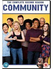Community - Season 2 [DVD] By Joel McHale,Gillian Jacobs.