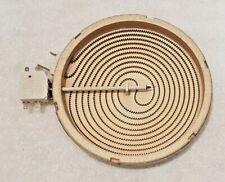 Whirlpool Range Stove Radiant Surface Element 8523696 W10823698