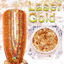 Mirror Nail Polish Plating Gold Paste Metal Color Gel Stainless Steel DIY Gift