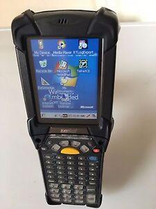 Zebra Motorola MC9200 MC92N0-GJ0SXEYA5WR CE 7.0 53 Key Lorax Long Range Laser