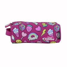 Smily Kiddos | Smily Pencil Pouch (Pink) | kids Pencil Pouch