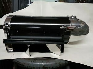 Vintage Style Bullet Window Swamp Cooler,car or truck Chevy,Ford 1937,38,39,40,
