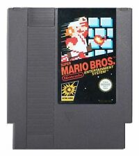 Action/Adventure Video Game for Nintendo NES