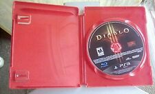 Diablo III (Sony PlayStation 3, 2013) PS3 | Game Disc Only