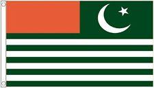 Pakistan Azad Jammu and Kashmir 5'x3' Flag
