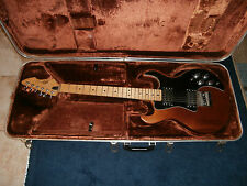 Vintage 1980's Peavey T-60 Electric Guitar! Player-Grade, USA w/ Case!