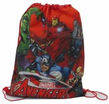 Superhero Backpack Bags for Boys  d39ee178612a0
