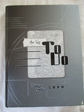 WINSTON CHURCHILL HIGH SCHOOL 2000 FINEST HOURS YEARBOOK - POTOMAC MD