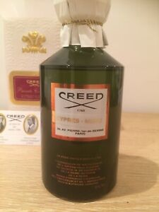 Creed Private Collection (Cypress Musk / Cyprès-Musc) - SEALED/RARE/DISCONTD.