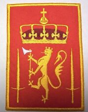 Norway Royal Norwegian Army Patch
