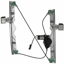 Power Window Motor and Regulator Assembly Front Right fits 2005 Grand Cherokee