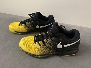 Nike Air Zoom Vapor X Tennisschuhe EUR 44,5 NEU