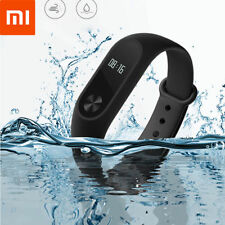 Original Xiaomi Mi Band 2 Smart Bracelet Compatible OLED Touchpad Monitor Hear