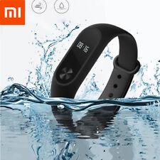 Original Xiaomi Mi Band 2 Smart Bracelet Compatible OLED Touchpad Monitor Hear