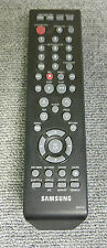 SAMSUNG ak59-00074a dvd e videoregistratore TELECOMANDO
