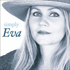 Eva Cassidy - Simply Eva (CD 2011)