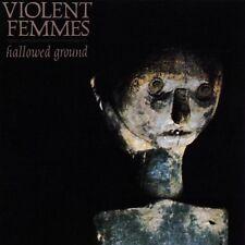 Violent Femmes / Hallowed Ground - Vinyl LP 180g