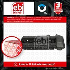 Cylinder Head Cover 170234 Febi 11127512839 Genuine Top Quality Guaranteed New
