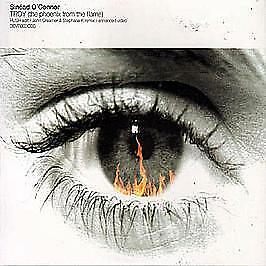 Sinead O'Connor - Troy (The Phoenix From The Flame) - Devolution - 2002 #336277