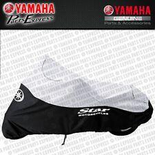NEW YAMAHA STAR CUSTOM EXPANDABLE MOTORCYCLE COVER ROAD V-STAR STR-4WMCU-SC-VR