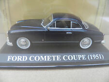 FORD COMETE COUPE.1951.1/43.ALTAYA.