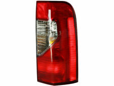 For 2004 Nissan Xterra Tail Light Assembly Right TYC 55691SY