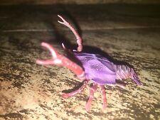 Japan Dinosaur Kaiyodo Glypheidea Ancient Crab  Mini  Figure Super Rare